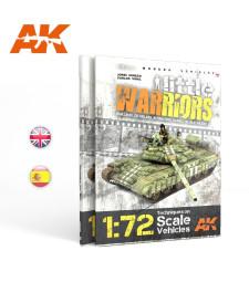 AK280 LITTLE WARRIORS (English)
