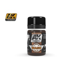 AK2029 WASH FOR LANDING GEAR (35 ml)  - Air Weathering Product