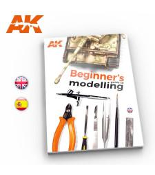 AK251 Beginner's Guide to Modelling (EN)