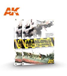 AK287 ABANDONED: LITTLE TREASURES (EN)