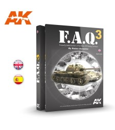 AK288 FAQ3  Military Vehicles (EN) - Book