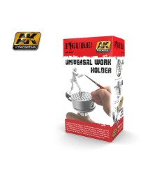 AK3009 Universal Work Holder