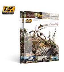 AK307 EXTREME REALITY - ENG