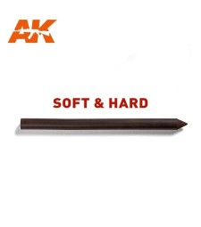 AK4183 CHIPPING LEAD