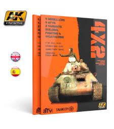 AK4801 4X2  - English