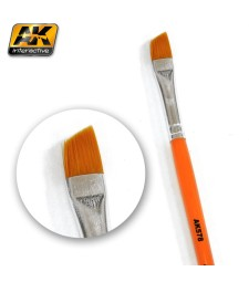 AK578 Weathering brush diagonal