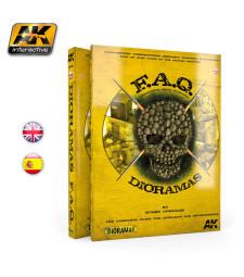 AK8000 Dioramas F.A.Q EN