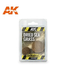 AK8045 DRIED SEA GRASS - Texture Products