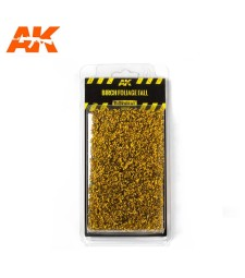 AK8142 Birch Foliage Autumn (1:32 and 1:35)