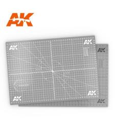 AK8209-A3 Cutting Mat A3 (450 x 300 mm)