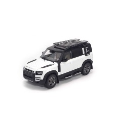 LAND ROVER DEFENDER 110 - 2020 - WHITE
