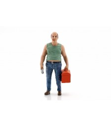 FIGURINES - MECHANIC - SAM