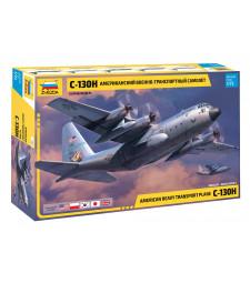 1:72 C-130 H TRANSPORT PLANE