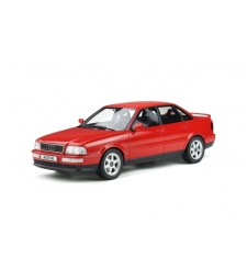 AUDI 80 QUATTRO COMPETITION 1994 LASER RED