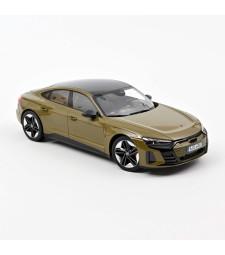 Audi RS e-tron GT 2021 - Olive metallic