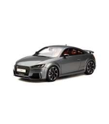 AUDI TT RS DAYTONA GREY 2016