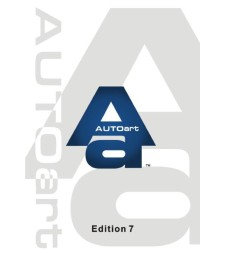AUTOart CATALOGUE EDITION 7