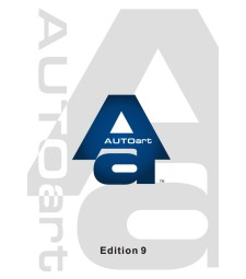 AUTOart CATALOGUE EDITION 9