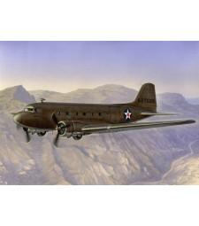 """1:72 C-33/C39 """"US Transport Plane"""""""