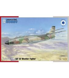 1:72 Vautour IIN 'IAF All Weather Fighter'