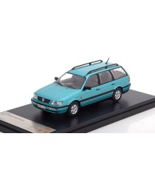 VW Passat Variant, 1993 - Metallic-Light Green