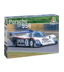 1:24 PORSCHE 956 24hrs Le Mans 1983