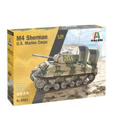1:35 M4  U.S. MARINES CORPS