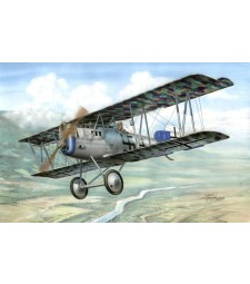 "1:48 Pfalz D.XII ""Early version"""