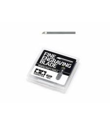 Fine Engraving Blade 0,1mm