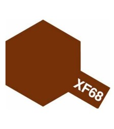 XF-68 NATO Brown - Acrylic Paint (Flat) 23 ml