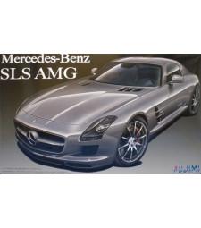 1:24 Mercedes-Benz AMG SLS