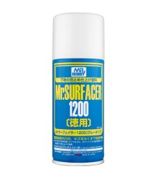 B-515 Mr. Surfacer 1200 Spray (170 ml)