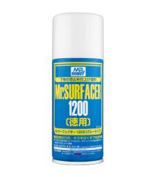 B-515 Mr. Surfacer 1200 Spray (170 ml)