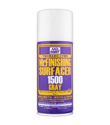 B-527 Mr. Finishing Surfacer 1500 Gray 170 ml