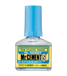 MC-129 Mr. Cement S (40 ml)
