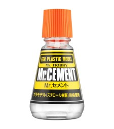 MC-124 Mr. Cement (25 ml)