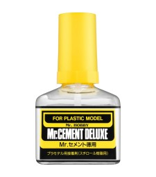 MC-127 Mr. Cement Deluxe (40 ml)
