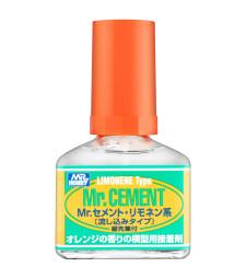 MC-130 Mr. Cement Lemon (40 ml)