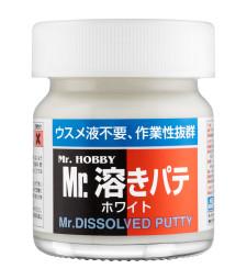 P-119 Mr. Dissolved Putty (40 ml)