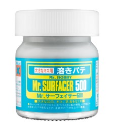 SF-285 Mr. Surfacer 500 - 40 ml