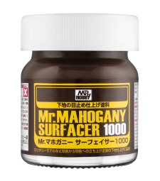 SF-290 Mr. Mahogany Surfacer 1000
