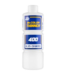 T-104 Mr. Color Thinner 400 (400 ml)