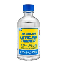 T-106 Mr. Color Leveling Thinner 110 (110 ml)