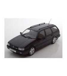 VW Passat B3 VR6 Variant 1988 blackmetallic Limited Edition 1000 pcs.