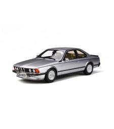 BMW E24 635 CSI POLARIS NEU MET 2C