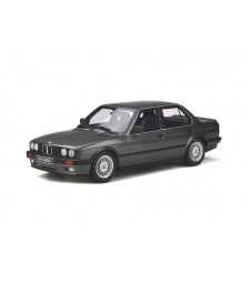 BMW E30 325I MKI SEDAN 1988 DOLPHIN GREY