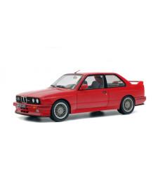 BMW E30 M3 - RED -1986