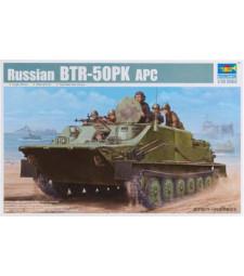 1:35 BTR-50PK