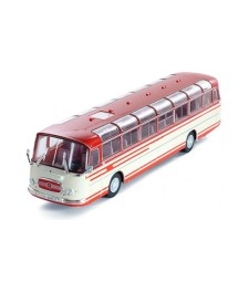 Setra S14 - Beige and Red