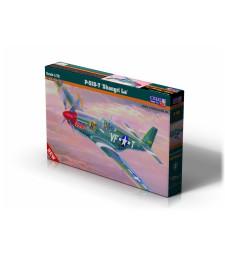 "1:72 P-51 B-7""Shangri La"""